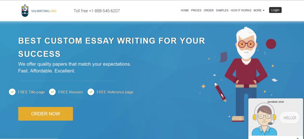 valwriting.org