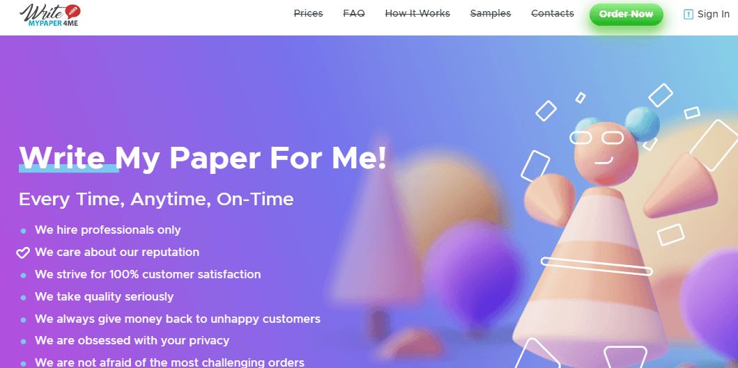 Writemypaper4me