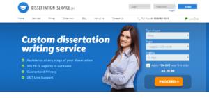 Dissertation Service review
