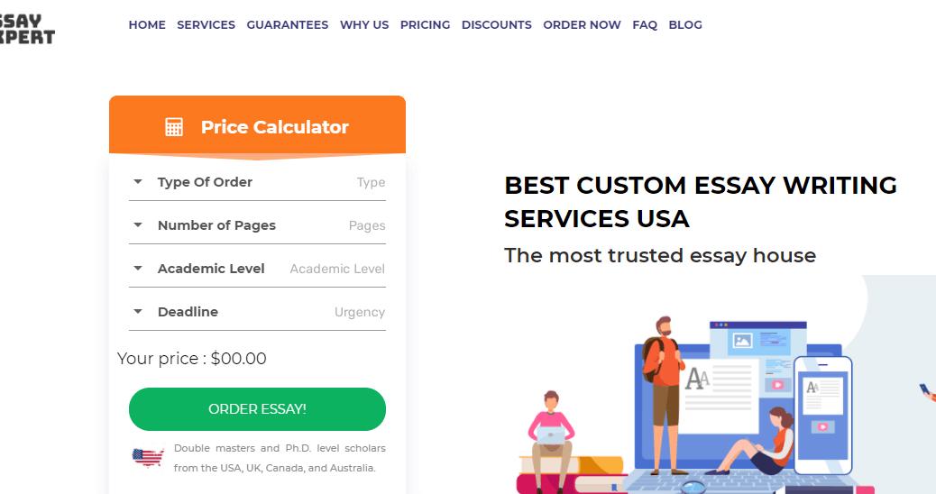 essayexpert.us review